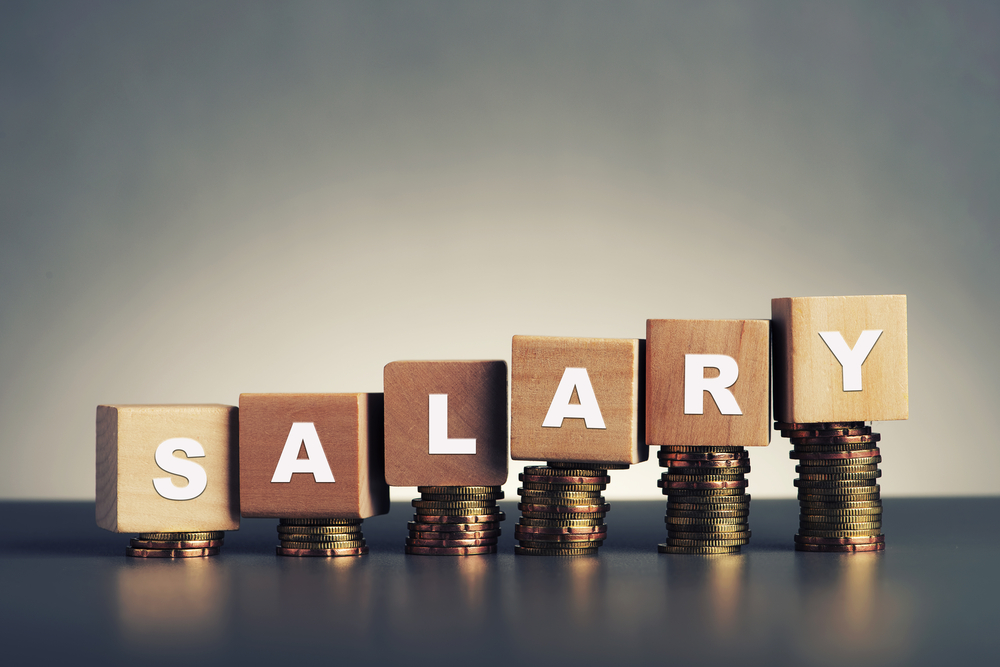 How much of your Salary should you save?