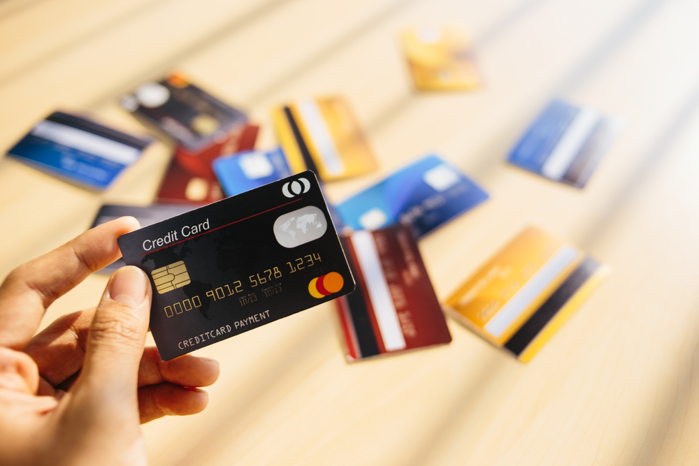 Interest rates explained: Credit cards and ES