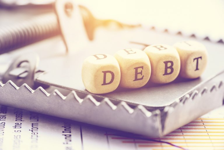 Debt Traps in 2019: How to avoid them - EarlySalary