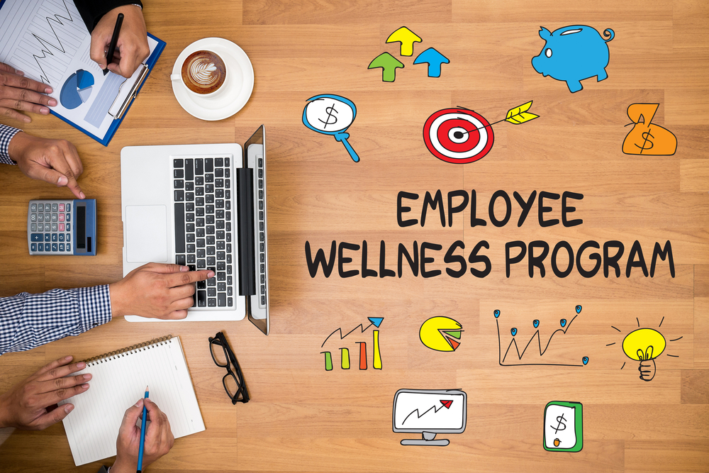 Financial Wellness for Corporate India