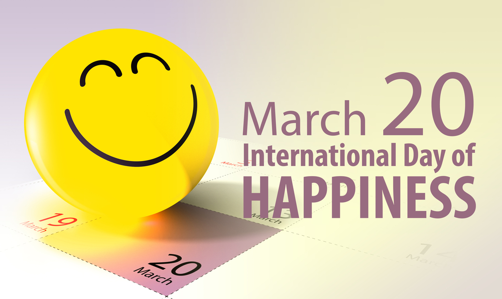 International Happiness Day