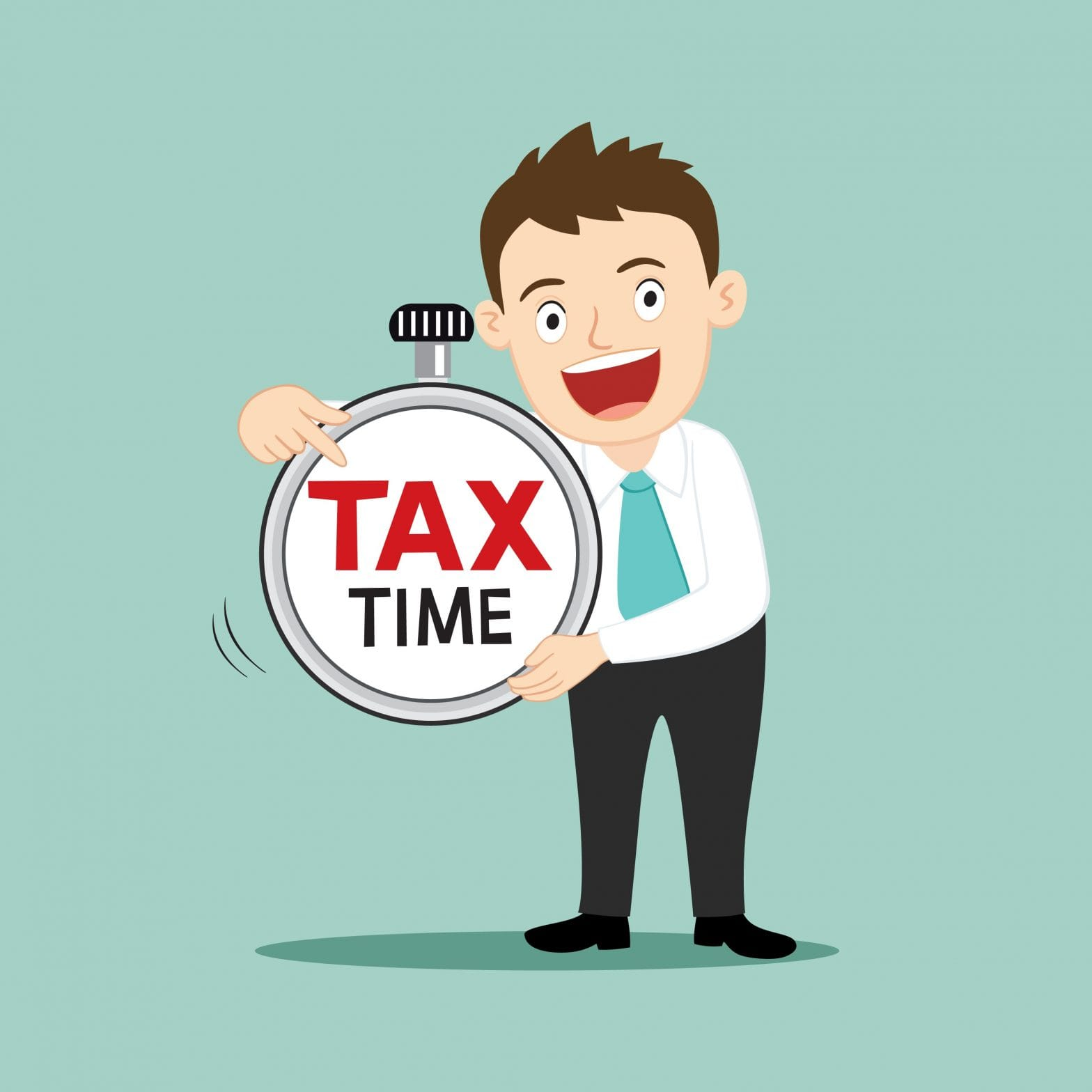 5 Tax Tips Your Workforce Should Know