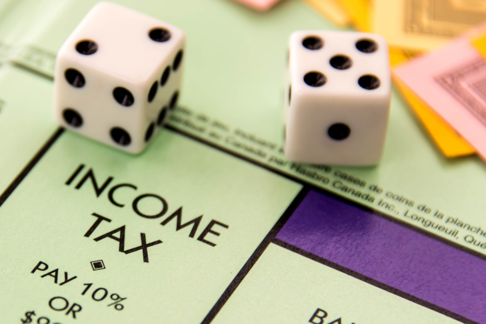 income tax slabs