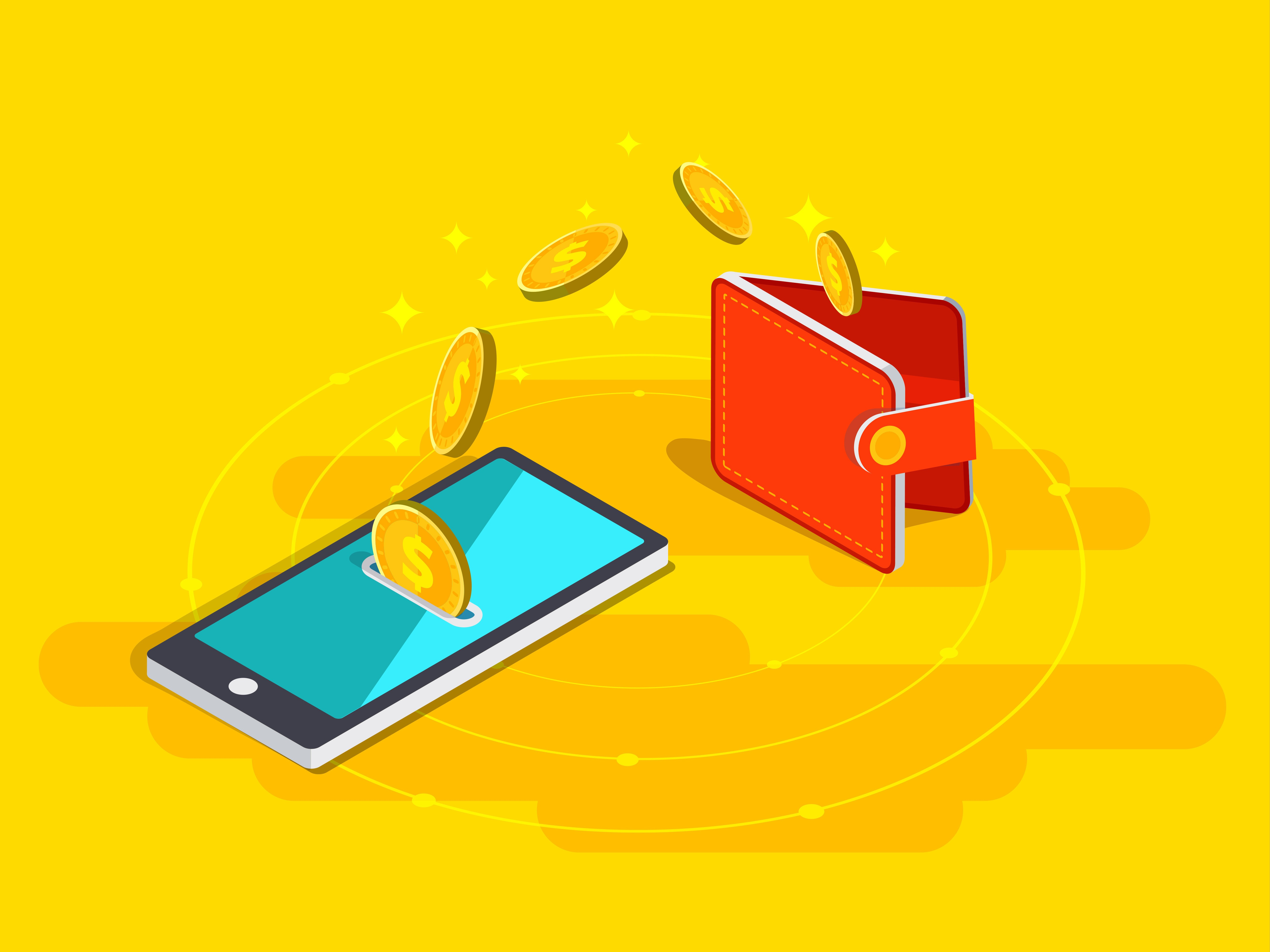 Deep Dive: The Top 5 Instant Loan Apps In India