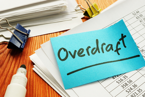 bank overdrafts, loan apps
